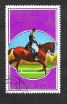Stamps North Korea -  1687 - PRE-OLIMPICOS DE MOSCÚ