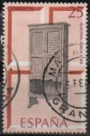 Stamps Spain -  Artesania Española