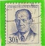Sellos de Europa - Checoslovaquia -