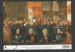 Sellos de Europa - Finlandia -  Bicentenario del Gran Ducado de Finlandia