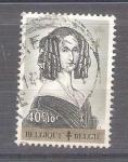 Sellos del Mundo : Europa : Bélgica :  RESERVADO Reina Luisa María Y1233