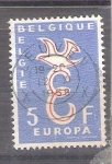 Sellos de Europa - Bélgica -  Europa Y1064