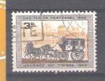 Sellos de Europa - Bélgica -  Día del sello Y1294