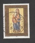 Stamps Austria -  Nochebuena de 1997