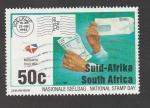 Sellos de Africa - Sudáfrica -  Día del sello