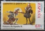 Sellos del Mundo : Europa : España :  Correspodencia episcopar escolar