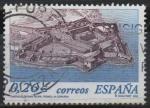 sellos de Europa - España -  Castillos d´España