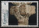sellos de Europa - España -  Romanico Aragones