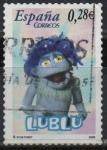 sellos de Europa - España -  Los Lunnis