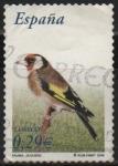 sellos de Europa - España -  Flora y Fauna