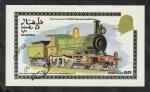 Stamps  -  -  DHUFAR - sellos para cambiar.
