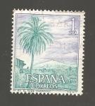 sello : Europa : España : RESERVADO