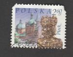 Sellos de Europa - Polonia -  Pfock