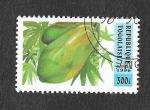 Stamps : Africa : Togo :  1746 - Frutas