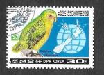 Stamps North Korea -  2929 - Exposición Internacional de Filatelia Nueva Zelanda