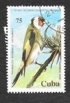 Stamps Cuba -  3612 - 55 Aniversario del Jardín Zoologico de la Habana