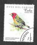 Sellos del Mundo : America : Cuba : 3849 - Aves del Caribe