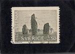Stamps Sweden -