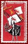 Sellos del Mundo : Europa : España : Edifil 1674 Establecimiento en La Florida 3