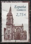 Sellos del Mundo : Europa : España :  Catedrales