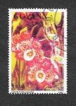 Sellos del Mundo : America : Guyana : 2411 - 700 Aniversario de la Confederación Helvética.