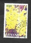 Stamps Guyana -  2410 - 700 Aniversario de la Confederación Helvética