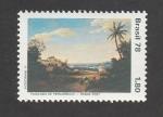 Stamps of the world : Brazil :  Paisaje de Pernambuco