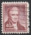 Stamps of the world : United States :  603 - John Marshall