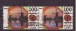 Stamps Netherlands -  Molinos