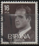Stamps Spain -  Juan Carlos I