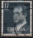 Stamps : Europe : Spain :  Juan Carlos I