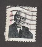 Stamps United States -  Abert Sabin, virólogo
