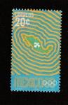 sellos de America - México -  Mexico 68