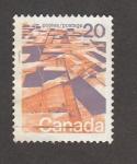 Stamps Canada -  Parcelas