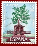 Sellos del Mundo : Europa : España : Edifil 1722 Árbol de Guernica 3