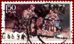 Sellos del Mundo : Europa : España : Edifil 1764 Navidad 1966 1,50