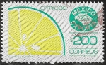 Sellos de America - México -  México Exporta cítricos