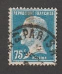 Stamps : Europe : France :  Luis Pasteur