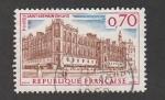 de Europa - Francia -  St. Germain en laye