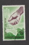 de Africa - Burundi -  Contra el hambre