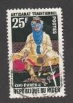 de Africa - Níger -  Orfebrería