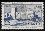 de Africa - Marruecos -  Marruecos-cambio