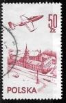 de Europa - Polonia -  Polonia-cambio