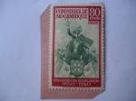 Sellos del Mundo : Africa : Mozambique : 300 Años de la Independencia de portugal - Companmia de Mocambique.