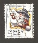 de Europa - España -  INTERCAMBIO