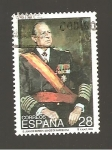 Stamps : Europe : Spain :  RESERVADO JESUS CARPINTERO