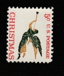 Stamps America - United States -  Christmas