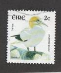 Stamps Ireland -  Ave Morus bassanus