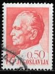 Sellos del Mundo : Europa : Yugoslavia : Yugoslavia-cambio