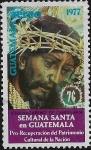 Sellos de America - Guatemala -  Semana Santa en Guatemala
